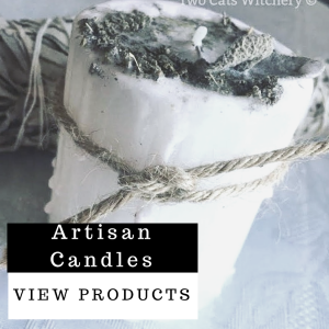 Handcrafted Artisan Candles
