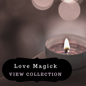 Love Spell Magick Collection
