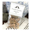 Feminine Sexuality Spell Herbs in a bag