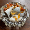 shells and crystals for magick