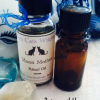 Moon Magick ritual oil, two sizes available