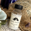 bottle of intuition oil