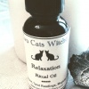 Relaxation Oil, oil for calming, calming oil