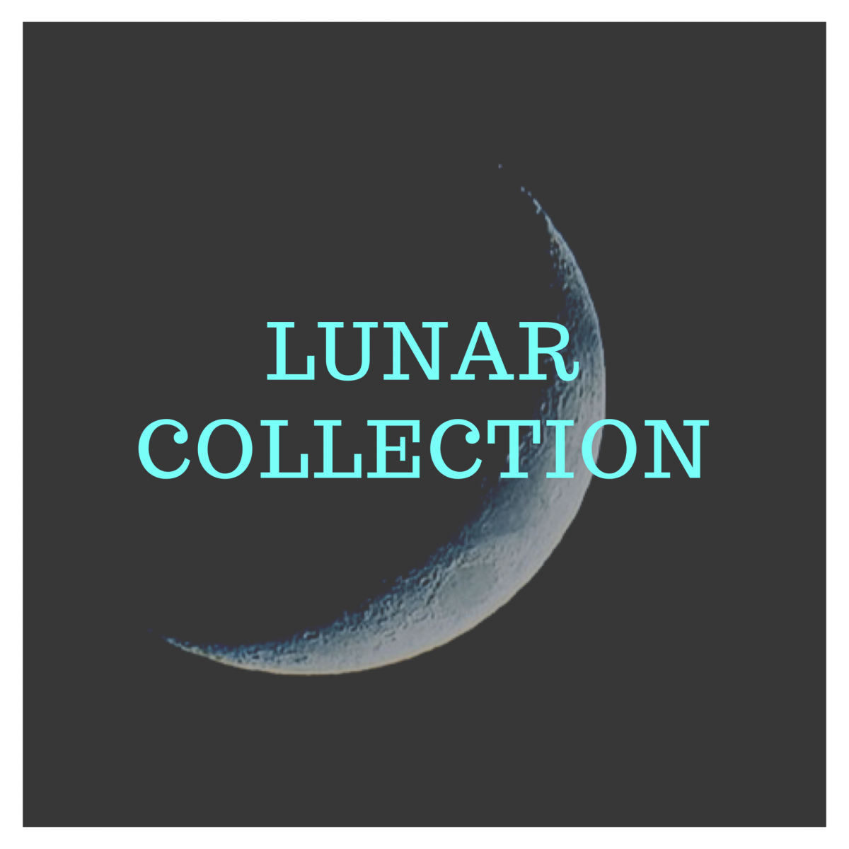 lunar magick collection logo for the website two cats witchery